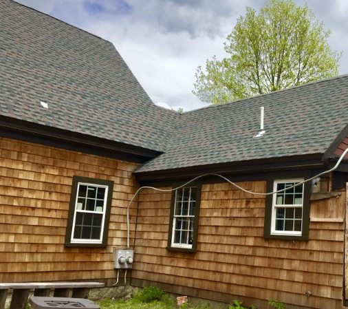 Replace Your Roof, Protect Your Investment In Hanover MA