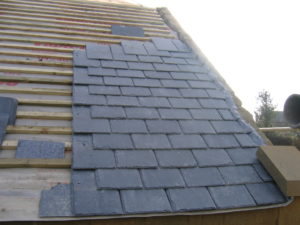 Pic Showing Ways to Save Money On Roof Replacement in Plymouth, MA